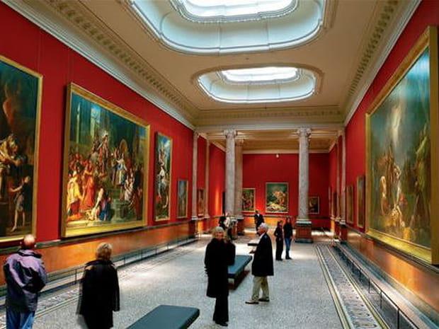 Le Musée Fabre de Montpellier en images