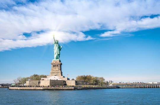 Statue de la Liberté: visite, trajet en ferry, histoire, toutes les infos pratiques