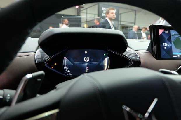 La conduite semi-autonome disponible!