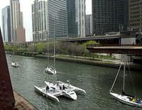 Ports d'attache : Chicago