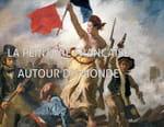 La peinture française autour du monde