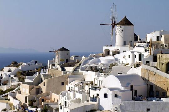 Est-ce vraiment moins cher de partir en Grèce actuellement? (Et en Egypte? Et en Tunisie?)