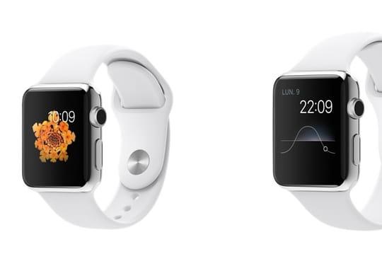 Apple Watch: disponible enmagasin mais (presque) impossible del'acheter