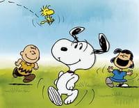 Snoopy et la bande des Peanuts : C'est l'automne
