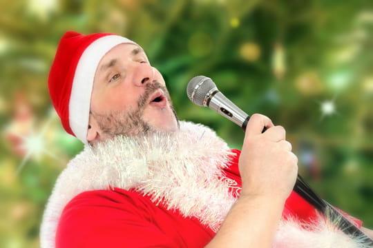 Chanson de Noël: sélection pour vous lâcher devant le sapin