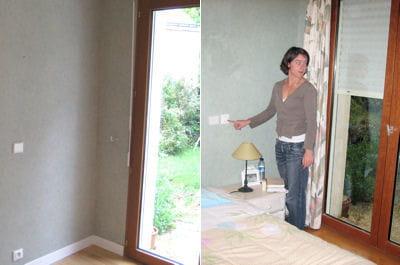 electrifier des volets roulants. Black Bedroom Furniture Sets. Home Design Ideas