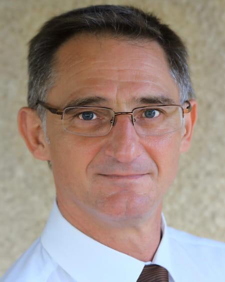 Joël Wasser