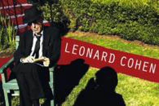 Old Ideas : pourquoi Leonard Cohen est toujours au sommet