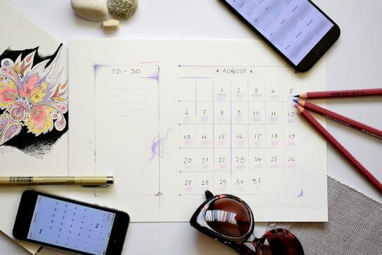 Jours fériés 2019: quels ponts? Le calendrier officiel des dates