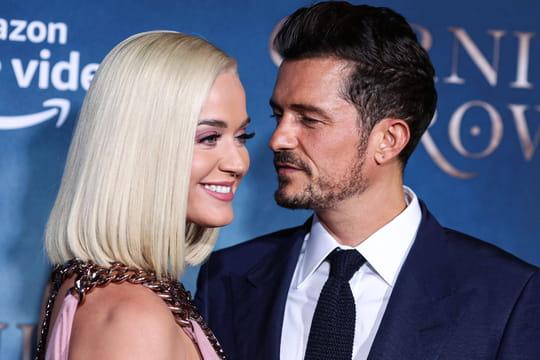 Katy Perry enceinte: l'histoire de son couple avec Orlando Bloom