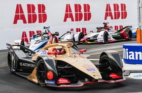 Tout savoir sur la Formule E