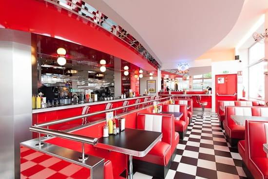 Franky's Diner Neudorf