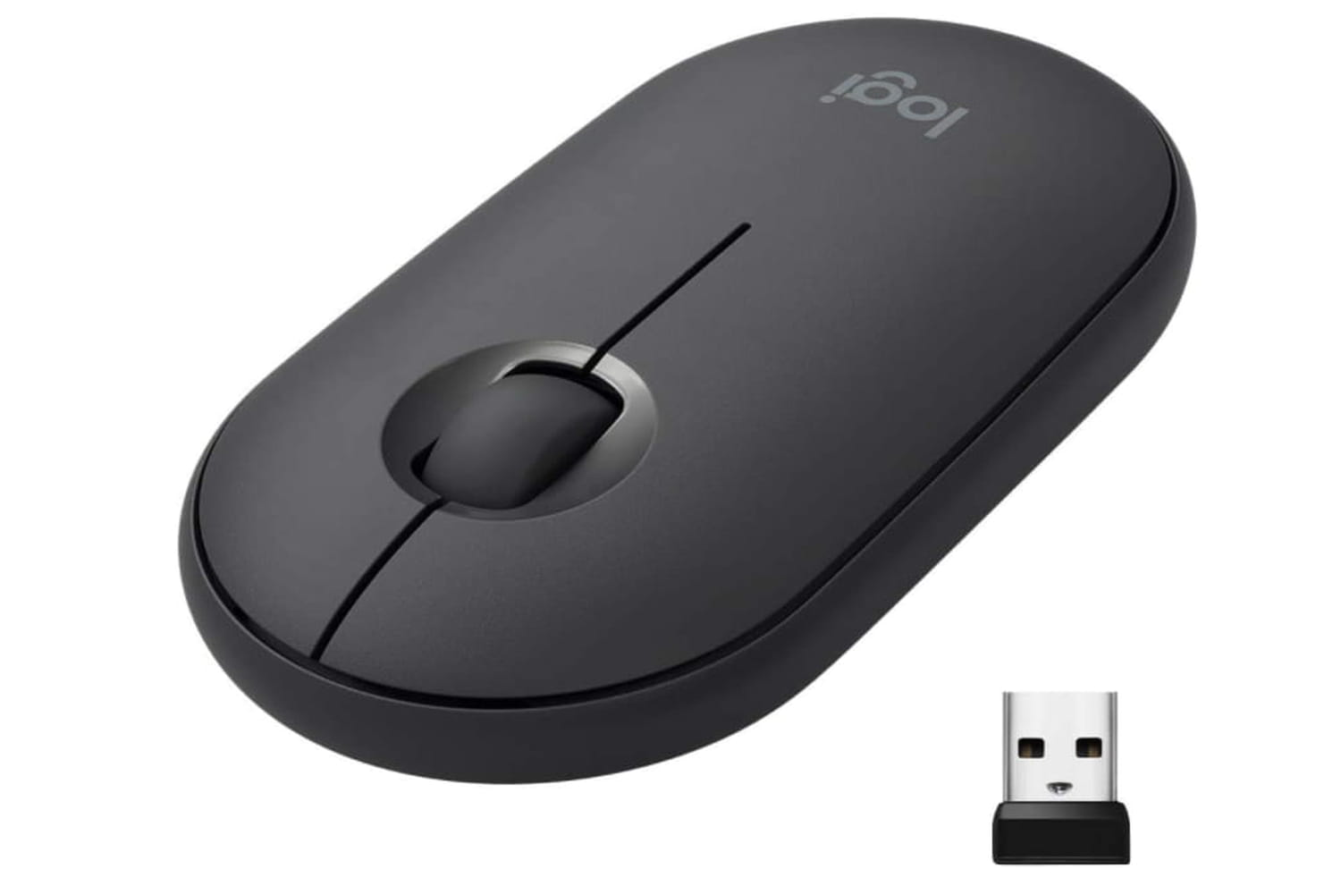 Bon plan souris PC: une souris sans-fil Logitech à moitié prix!