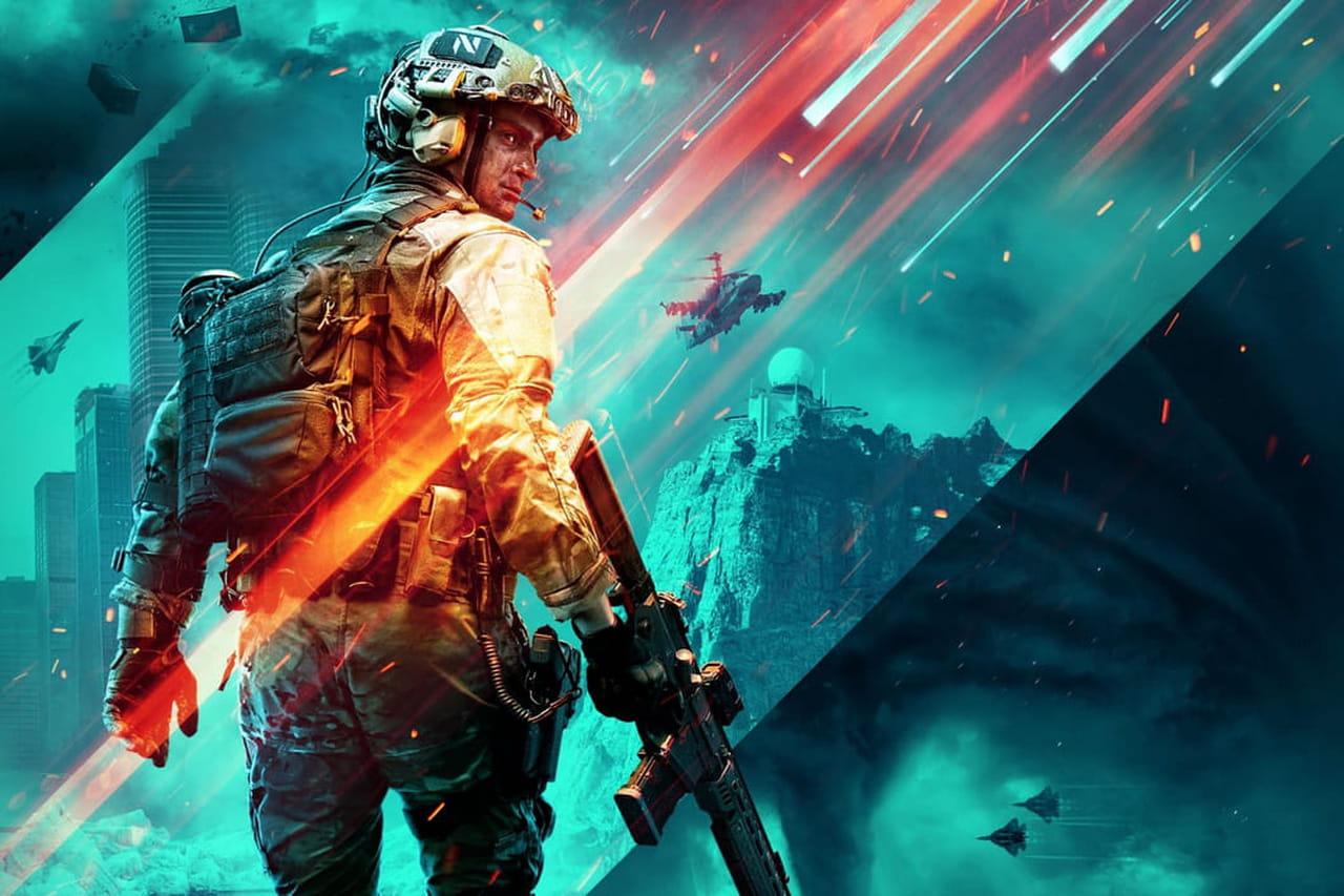 Battlefield 2042: Gameplay, nouveautés, date de sortie...Tout savoir sur le FPS dEA