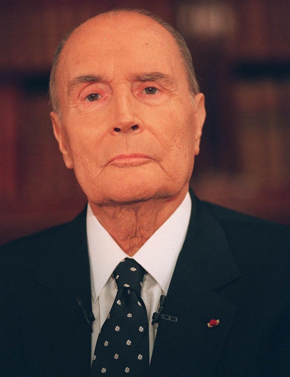Fran 231 Ois Mitterrand Et La Quot Francisque De P 233 Tain Quot