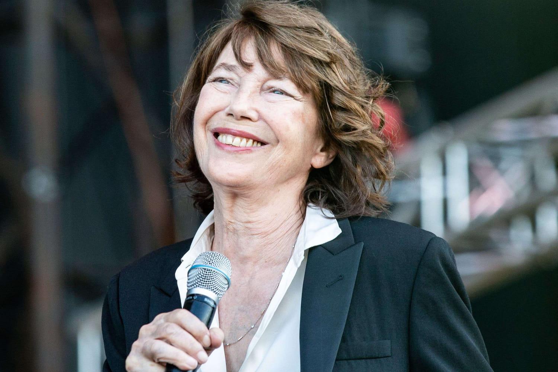 Jane Birkin: muse de Gainsbourg, une vie marquée par des drames... Biographie