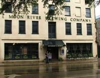 Ghost Adventures : La brasserie Moon River