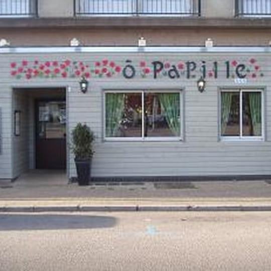 À Yvetot Trois Blessés Après La Chute D Un Balcon: Ô Papille, Restaurant Normand à Yvetot Avec Linternaute