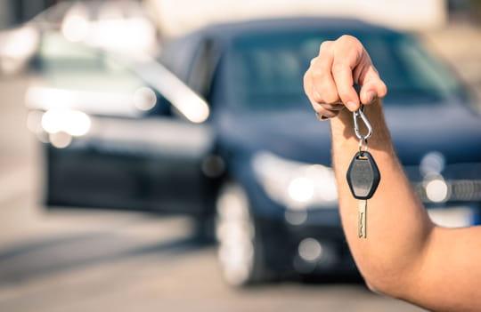 Documents pour vendre une voiture: les obligations et formalités