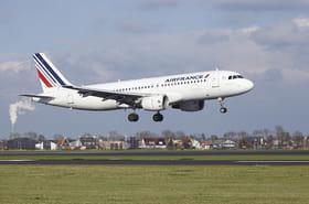 Grève Air France: les prévisions de vol du 23et du 30mars