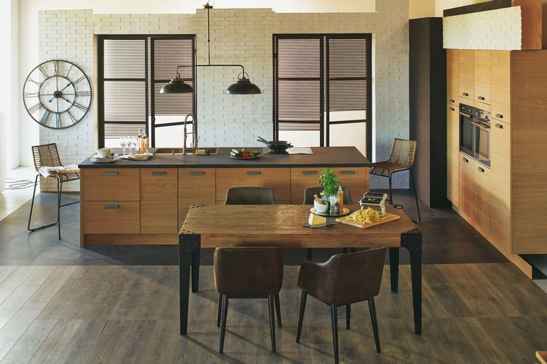 lot de cuisine origin d 39 alin a. Black Bedroom Furniture Sets. Home Design Ideas