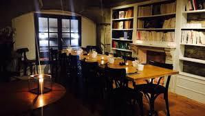 Restaurant : Cercle Rouge   © Brigade36