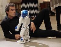 Philosophie : Aimer son robot ?