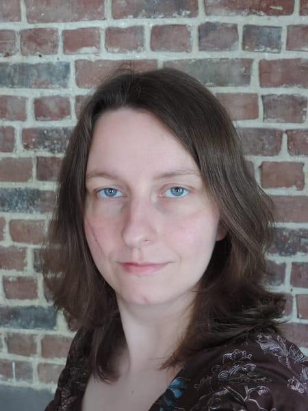 Sandrine Flamang