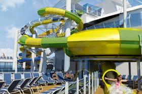 Harmony of the Seas : visitez le plus gros bateau de croisière du monde