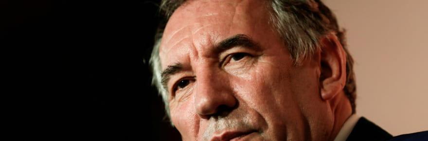 Bayrou mis en examen dans l'affaire des assistants d'eurodéputés MoDem