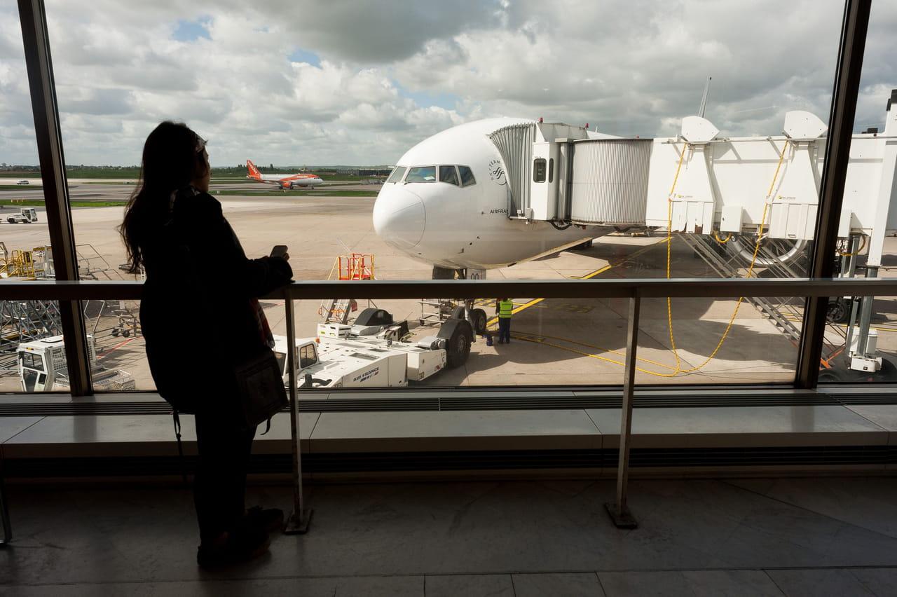 Air France: grève des personnels le 5décembre, les perturbations attendues