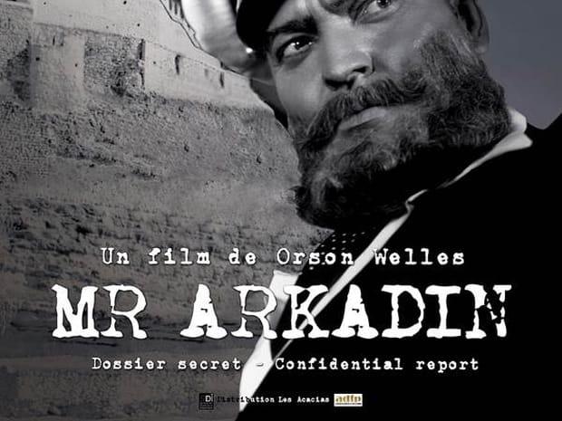 Monsieur Arkadin