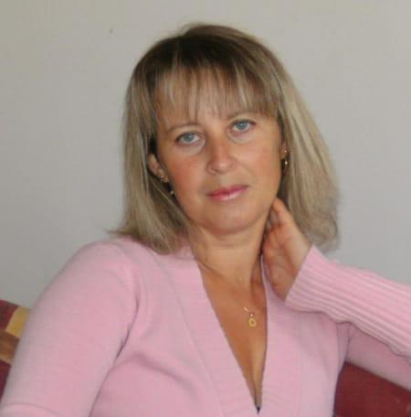 Marie  Laure Thibault