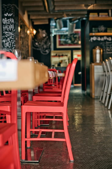 , Restaurant : Kuzina   © BD Segura