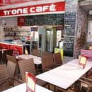 Ti One Café