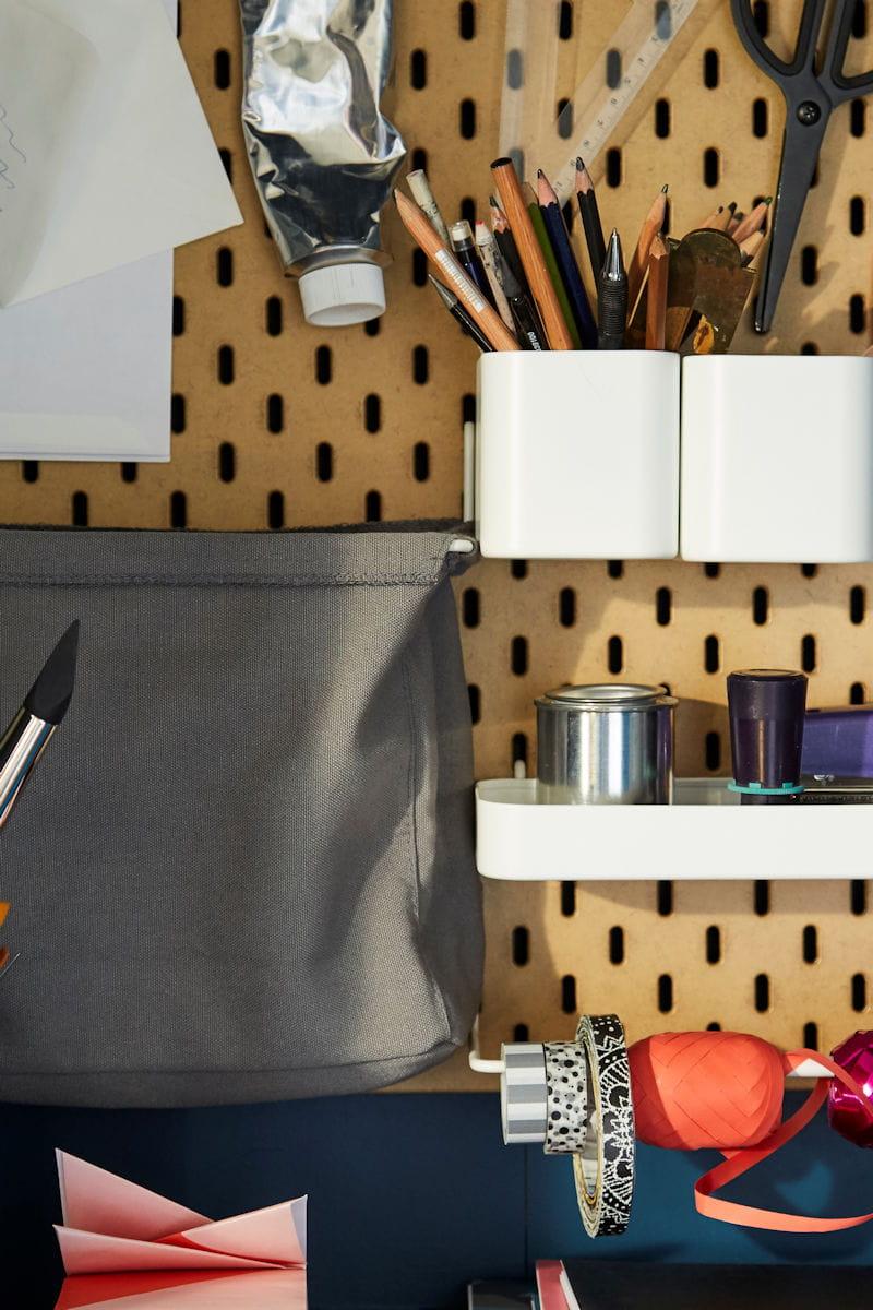 Deco Chambre Ami Bureau la chambre d'amis : en faire un espace multifonction