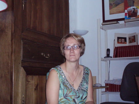 Christelle Vincourt