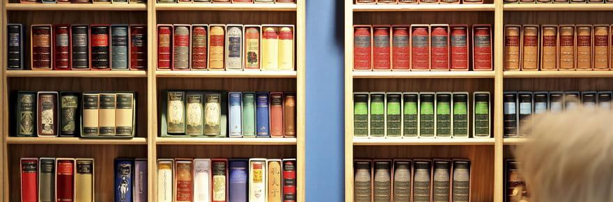 Salon du Livre: une enquête grandeur nature, polars à la clé