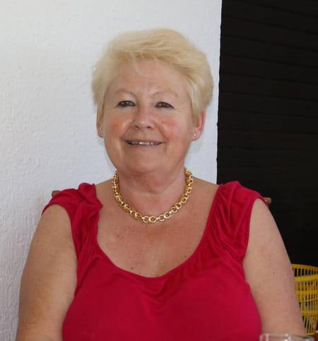 Annie Deruyk Bonnet