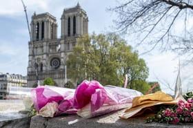 Notre-Dame de Paris: un don pour Pâques? Les initiatives se multiplient