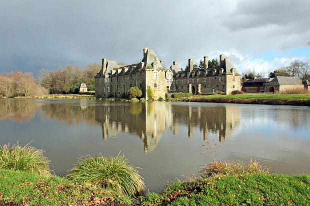 15 châteaux à s'offrir... à un prix raisonnable