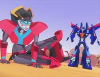 Transformers : Cyberverse : La ville fantôme