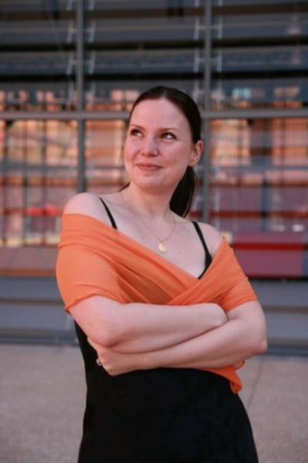 Angélique Boeuf