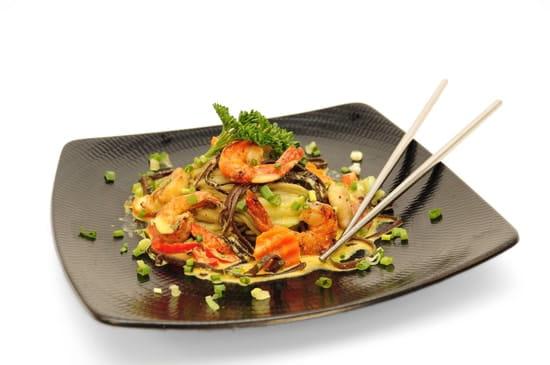 Asian Kanteen - Wok&Soup   © A.K