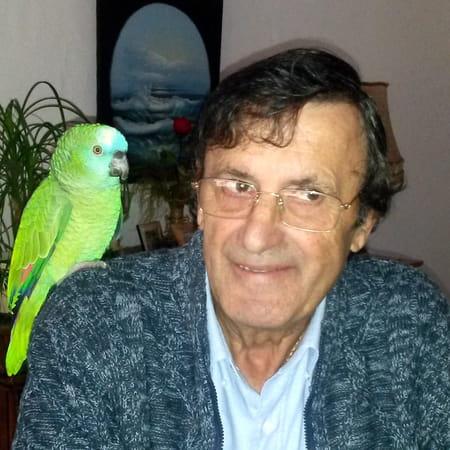 Roger Cazet