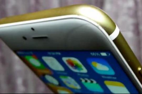 Dyegate: l'iPhone 6défectueux ou victime de persécutions?