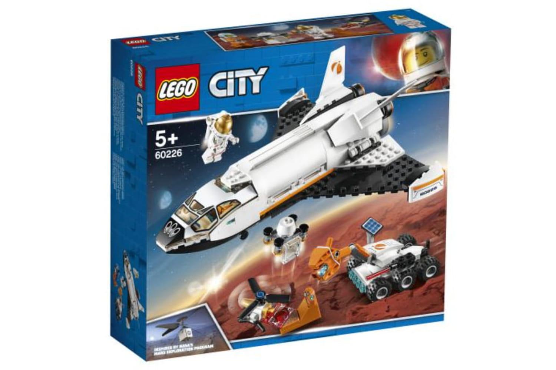 Bon plan LEGO: 2LEGO Friends ou City achetés, le 3e offert