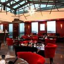 Vertigo  - Restaurant - verrière -   © Vertigo