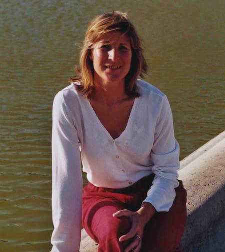 Sylvie Huc