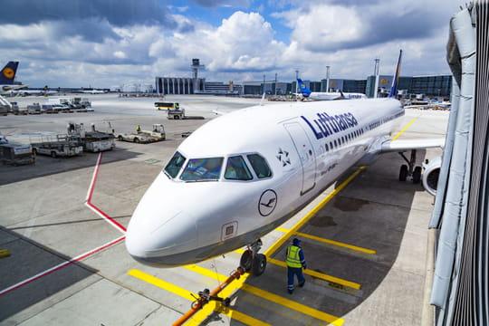 Grève Lufthansa: quels sont les vols annulés à Paris-CDG ce 8novembre?